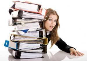 бухгалтер, бухгалтерський облік, звіти, звітність