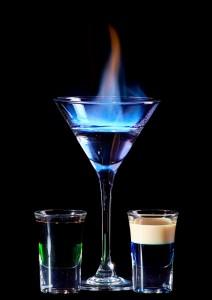koktejli
