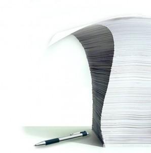 сставление документов